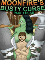 Moonfire's Busty Curse