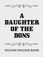 A Daughter of the Dons