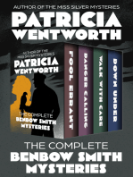 The Complete Benbow Smith Mysteries
