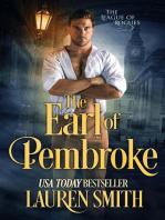 The Earl of Pembroke
