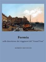 """Formia nella descrizione dei viaggiatori del """"Grand Tour"""""""