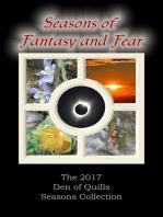 Seasons of Fantasy and Fear
