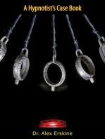A Hypnotist's Case Book