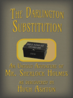 The Darlington Substitution