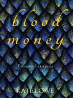 Blood Money (Riley Pope Book 4)