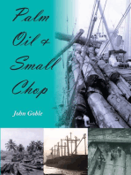 Palm Oil and Small Chop