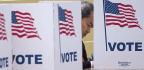 Polling Place Battleground