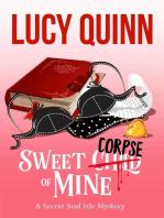 Sweet Corpse of Mine (Secret Seal Isle Mysteries, Book 7)