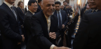 Afghan President Urges Taliban To Talk Peace, Offering Political Recognition