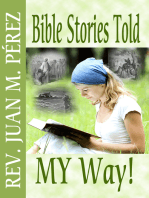 Bible Stories Told My Way