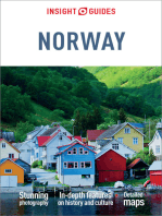 Insight Guides Norway (Travel Guide eBook)