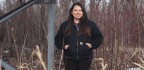 To Keep The Dakota Language Alive, A Young Woman Looks To Preschoolers
