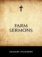 Farm Sermons