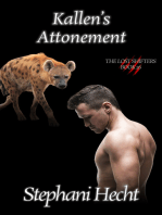 Kallen's Attonement (Lost Shfiters #26)