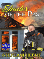 Shades of the Past (EMS Heat #9)