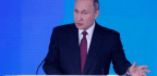 Putin Threatens US Arms Race With New Missiles Declaration