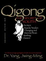 Qigong, The Secret of Youth