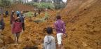 Death Toll In Papua New Guinea Quake Rises To 31