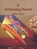 A Glistening Planet