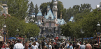 Three-quarters Of Employees Surveyed At Disney's Anaheim Resort Say They Can't Afford Basic Living Expenses