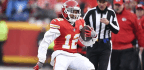 Chiefs GM Connects Wide Receiver Albert Wilson To The Bears