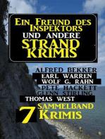 Sammelband 7 Krimis
