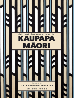 Critical Conversations in Kaupapa Māori