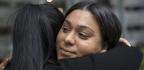 She Was Granted Asylum, But Honduran Teen Activist's Immigration Journey Isn't Over