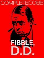 Fibble, D.D.