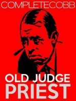 Old Judge Priest