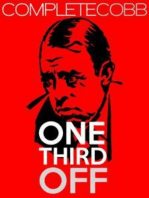 One Third Off