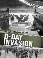 The Split History of the D-Day Invasion