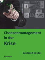 Chancenmanagement in der Krise