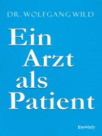 Ein Arzt als Patient