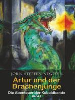 Artur und der Drachenjunge