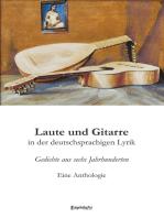 Laute und Gitarre in der deutschsprachigen Lyrik