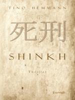 Shinkh. Thriller
