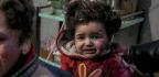 The Agony Of Syria