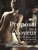 Proposal for a Voyeur