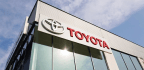 Toyota Starts Company To Speed Development Of Autonomous Cars