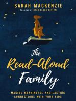 The Read-Aloud Family