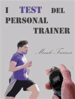 I Test del Personal Trainer