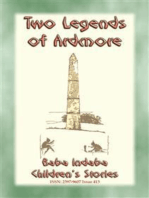 TWO LEGENDS OF ARDMORE - Folklore from Co. Waterford, Ireland