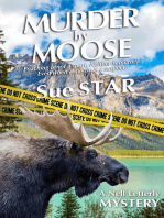 Murder by Moose