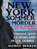 New York Sommermörder