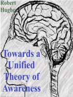 Towards a Unified Theory of Awareness