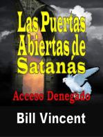 Las Puertas Abiertas de Satanás