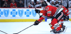 Blackhawks Come Alive In Third Period For 5-3 Win Over Kings
