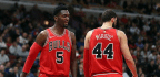 Bobby Portis, Nikola Mirotic Having Career-best Seasons After Altercation