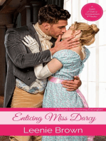 Enticing Miss Darcy